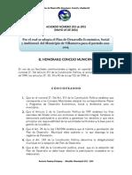Villanueva Santander Pd 20122015