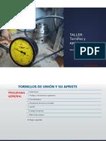 Notas para conocer de apriete de tornillos.pdf
