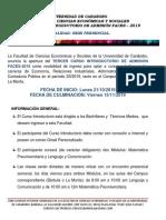 AVISO 3er CURSO INTRODUCTORIO DE ADMISION FACES-2019..docx