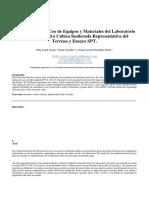 Informe de Laboratorio#6