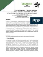 Artículo Papa Amazónica (Autoguardado)