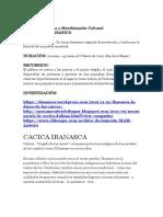 CACICA IBANASCA - DULIMA