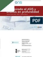ASIS A PROFUNDIDAD