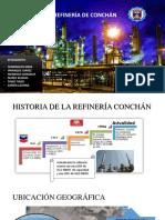 Refineria Conchan