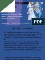 Power Vacuna Pentavalente