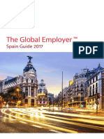 The Global employer