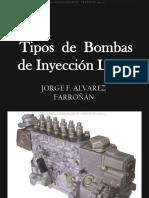 Curso Tipos Bombas Inyeccion Lineal Clasificacion Bosch Estructura Aplicaciones Codigos Significado Nomenclatura