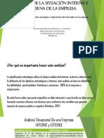 Paso 3 - Identificar Los Principales Conceptos e Importancia Del Mercadeo en La Empresa....
