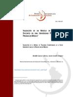 Dialnet-ValidacionDeUnModeloDeCompetenciasDocentesEnUnaUni-3693165.pdf