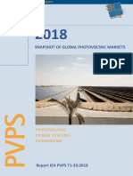 IEA PVPS-A Snapshot of Global PV-1992-2017