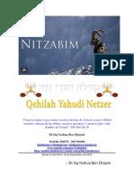Parashat Nitzavím # 51 Adul 6019