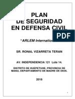 Arlem International