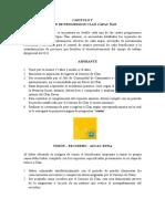 PLAN DE PROGRESION PERSONAL CLAN ROVER SCOUT ECUADOR
