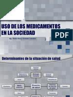 Clase 2b - Uso de Los Medicamentos