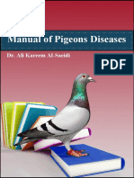 Manual of Pigeons Diseases