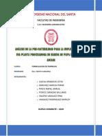 HARINA de PAPA Segmentacion Docx