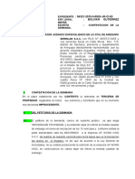 CONTESTA DEMANDA Terceria de Propiedad (1)