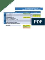 Programa Capacitacion IST MAPA CBC LTDA.