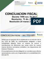 2 Conciliacion Fiscal