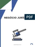 Negócio jurídico
