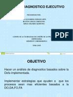 Evidencia 4 Informe de Diacnostico