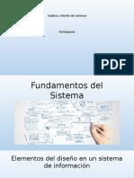 Fundamentos Del Sistema