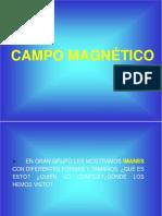 3 El Campo Magnetico