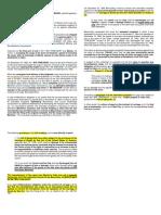 (d16) American Insurance Company vs. Compania Maritima