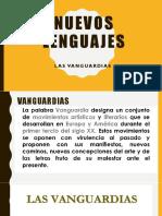 Nuevos lenguajes