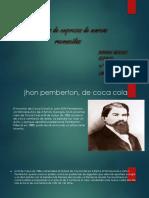 CREADORES DE MARCAS Y EMPRESAS  RECONOCIDAS.pptx