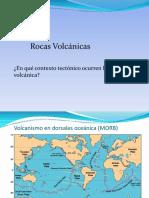 Rocas Volcanicas[1]