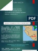 PresentacioN  Cultura Nazca