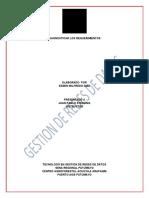 direcionsmiento ipv4