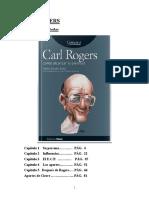 LIbro Conocer a Carl Rogers, Por S. Bodas
