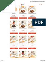Daftar Harga Kue Kering Holland Bakery