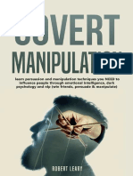 Covert Manipulation (2019).epub