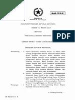 Pepres no 63 tahun 2019.pdf