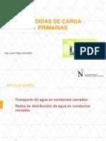 Clase Pérdidas de carga PRIMARIAS.pdf