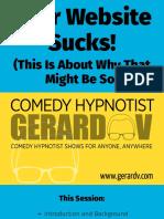 Websites Gerardv.com
