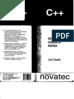 Guia_Consulta_Rapida_C++_Joel_Saade