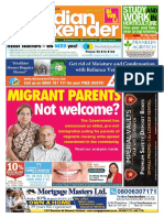 The Indian Weekender 11 October 2019 (Volume 11 Issue 30)
