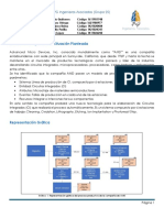 PG Ingenieros Asociados (Grupo 25) Final SIMULACIÓN TERCER ENTREGA