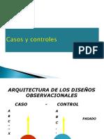 Casos y Controles -Cohorte y Exp. (2)