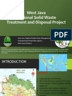 West Java - Waste to Energy Project