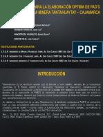 ESTUDIO TÉCNICO PARA LA ELABORACIÓN OPTIMA DE PAD'S.pptx