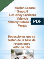 Deducciones que se restan de la base de (1).pptx