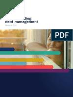 2018 - Understanding Debt Management