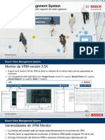 Mod 12 Troubleshooting VRM Monitor BVMS Config Collector 063016