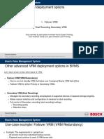 Mod 13 OPCIONAL Implementaciones Avanzadas de VRM Es 062016