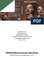 Epistemologias Negras